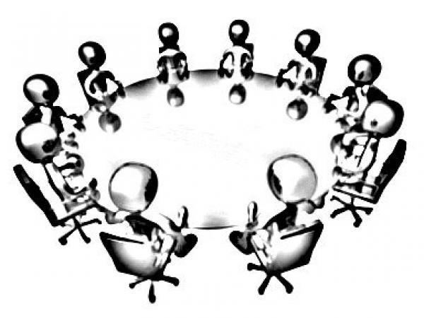Проведение общего собрания